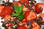 Strawberries & Chocolate